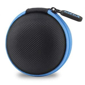 Life Earphone Carrying Case