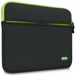 Info Laptop Sleeve