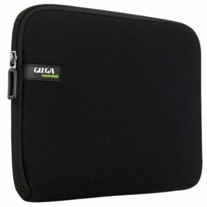 Green Laptop Bag Sleeve