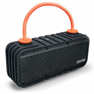 Info Wireless Bluetooth Speaker