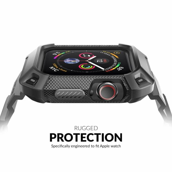 AirCase Rugged Protective Case with Strap