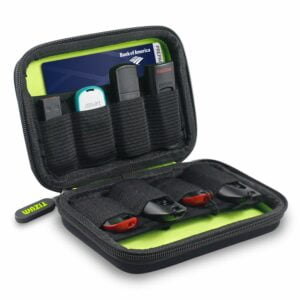 Great Drives Carrying Case