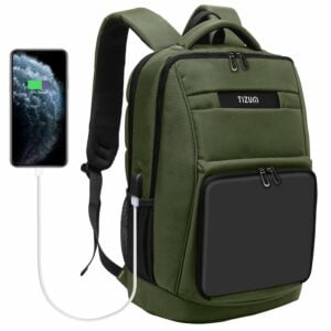 Real Laptop Backpack