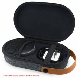 Web Travel Portable Hard Case